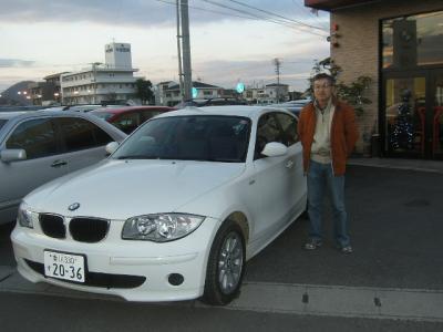 2006y,BMW116